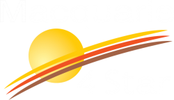 Macquarie 4 Star Logo